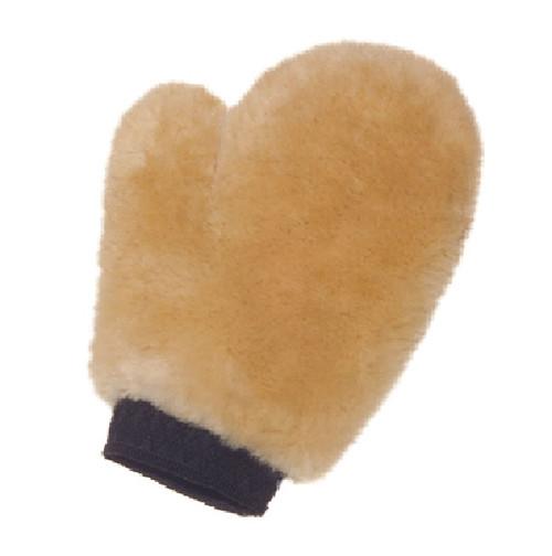 Wool Shop Premium Classic Lambswool Dusting Mitt (WS WSC53)