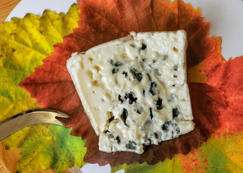 Use as a colorful display for cheeses