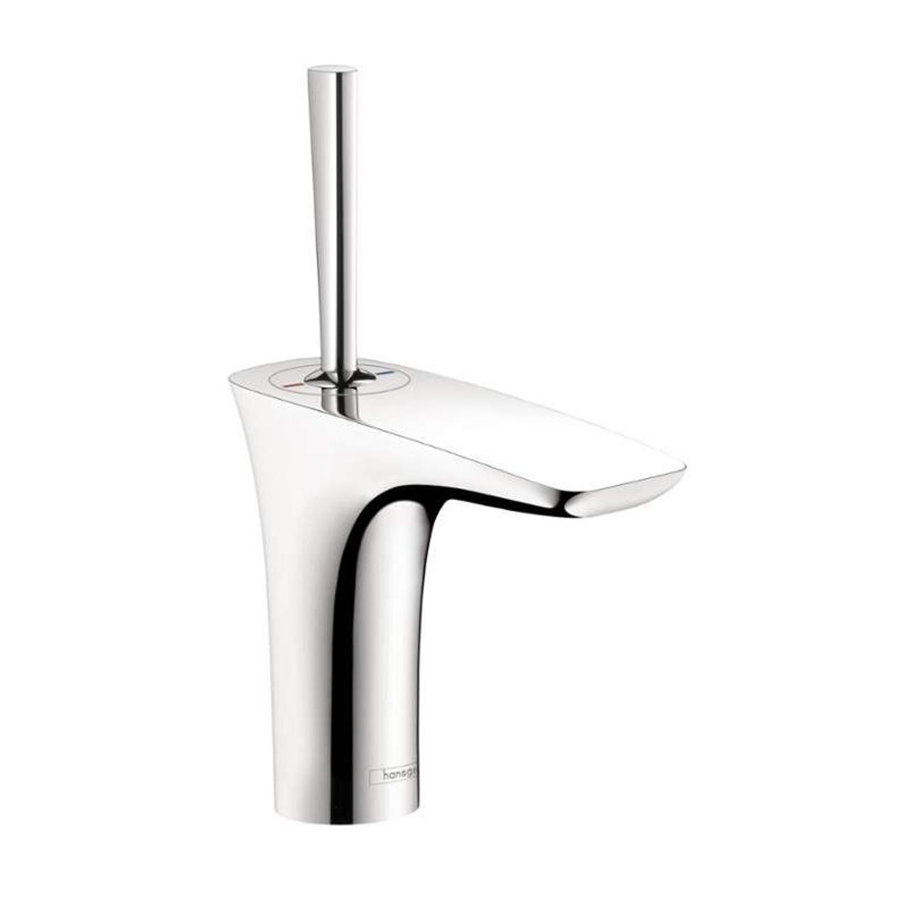 Bathroom Faucet Hansgrohe Puravida Lever Chrome