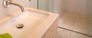 Linear Shower Drain   SHOWERline Drain Explained