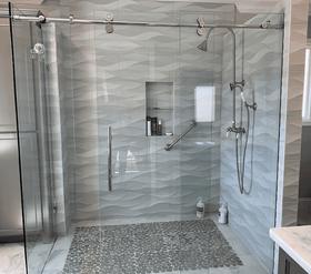 Contractor Spotlight | Linear Drains | Jorge Ruiz