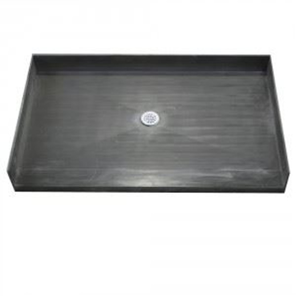 Tile Ready Shower Pan