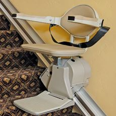 Stair Lifts | < 300 Wt Capacity