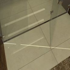Linear Shower Drain | SHOWERLINE drain