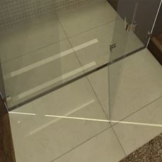 Curbless Shower Kits for Tile
