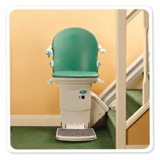 Stair Lifts | 301 - 350 Wt Capacity