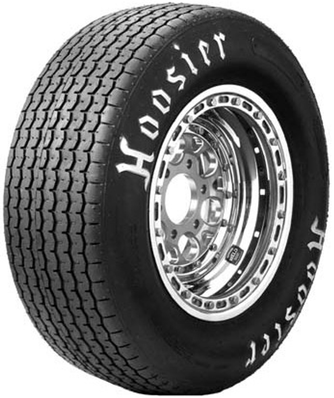 Hoosier Quick Time D.O.T. Drag Racing Tire