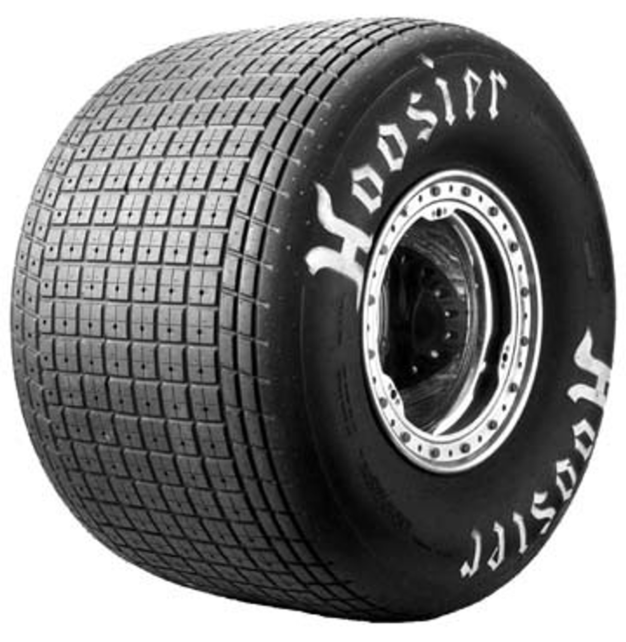 Hoosier RaceSaver 305 Sprint Dirt Tire