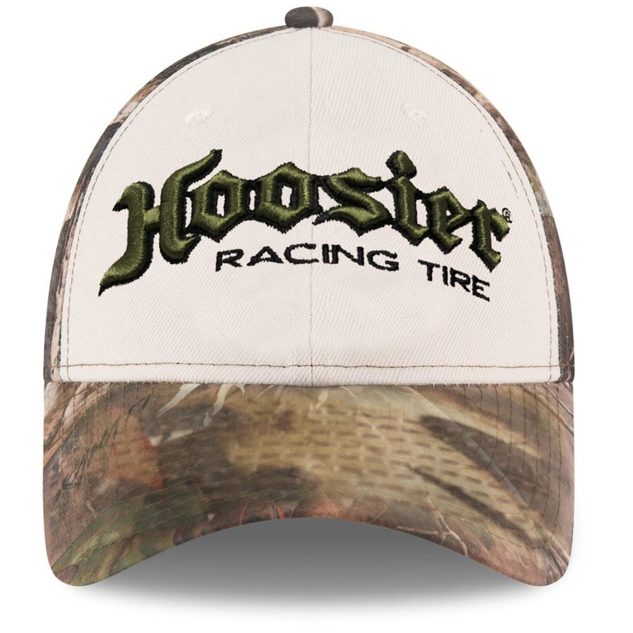 Hoosier Camo Hat