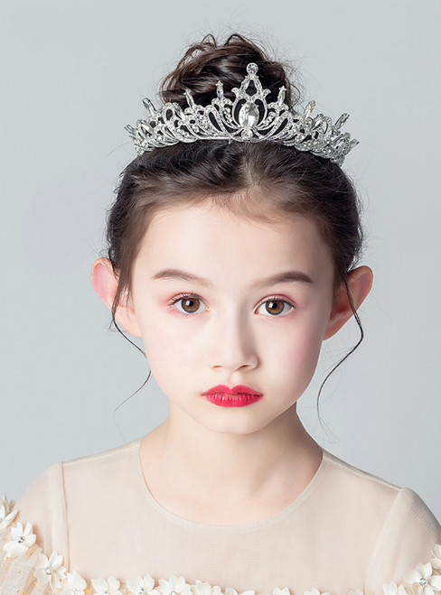 Children's Crown Tiara Princess Girls Crown