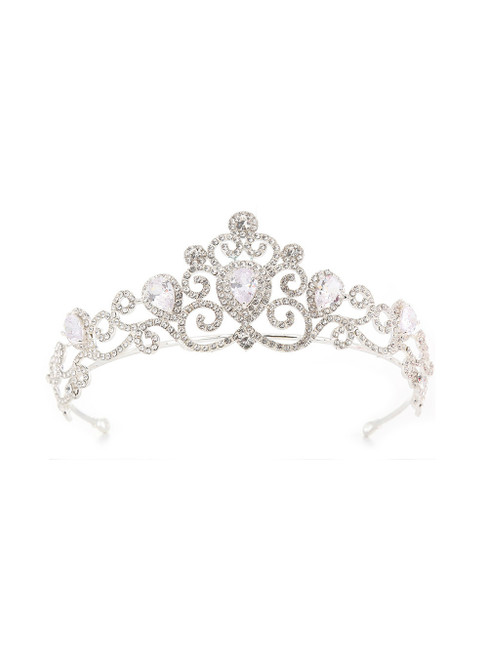 Bride Crown Princess Crown Headband Accessories