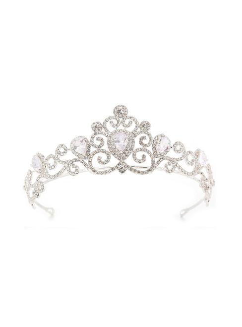 Bride Crown Princess Crown Headband Accessories