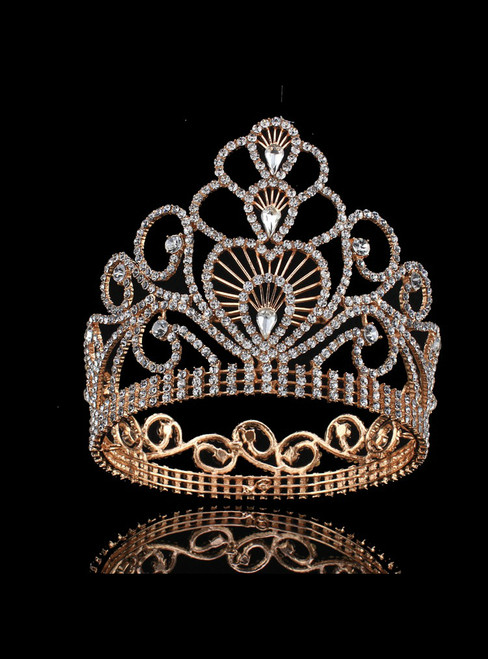 Fashion Bride Beauty Pageant Award Crown
