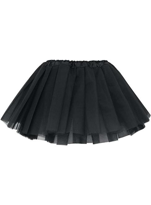 Baby Girl's Tulle Tutu Skirt