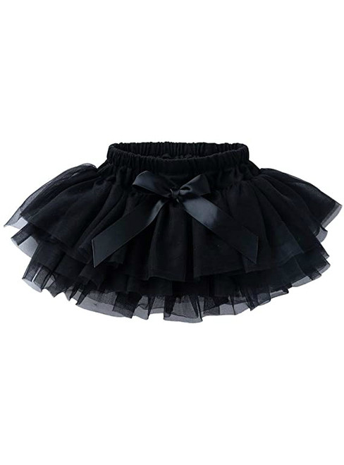 Cute Litter Girl Tulle Tutu Skirt
