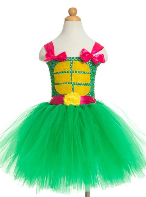 Halloween CosplayTortoise Costume Tutu Dress
