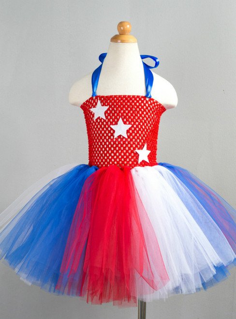Little Girls Princess Costume Dress