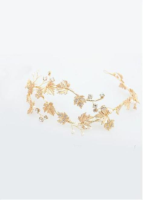 Elegant Alloy Wedding Hair Ornaments