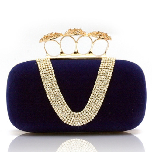 Fashion Satin Lady's Evening Party Clutches