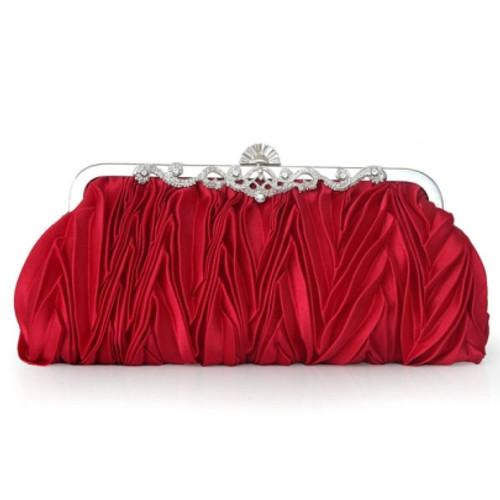 Red Wedding / Evening Women's Clutches