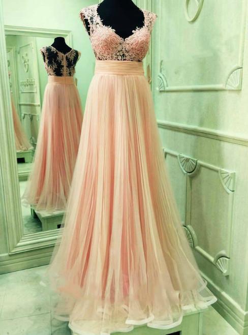 Charming Prom Dress Sexy Evening Party Dress,Long Evening Dress