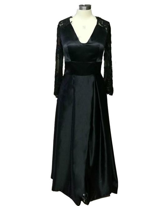 Amazing  A-line V-neck Formal Dresses Mother Of the Bride Dresses