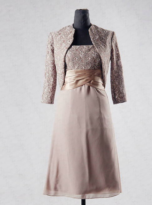 Contemporary Mother of the Bride Dresses