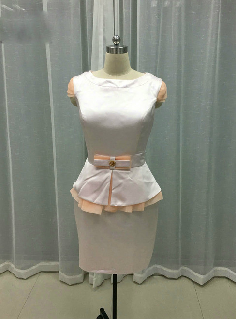 Sexy 2017 New Arrival Custom Made Mother of the Bride Dress