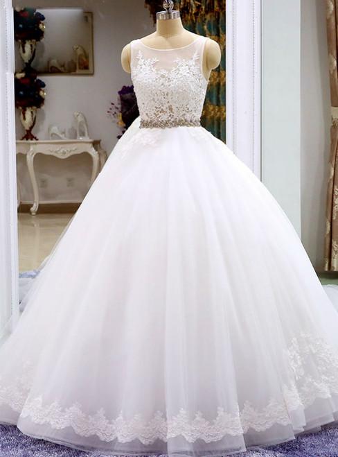 Wedding Dress Wedding Gown Bridal Gown Long Wedding Dresses