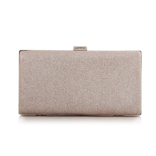 Fashion Simplicity Evening Clutch Bag