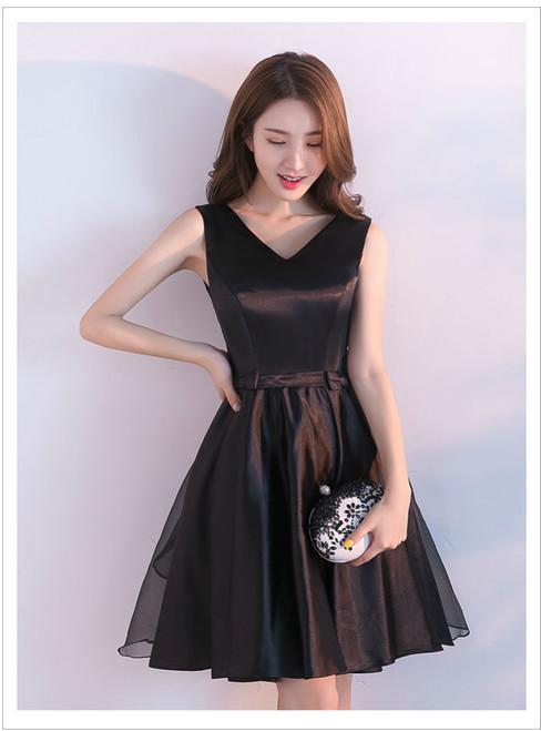 Plus Size Little Black Dresses Sexy Black Dresses