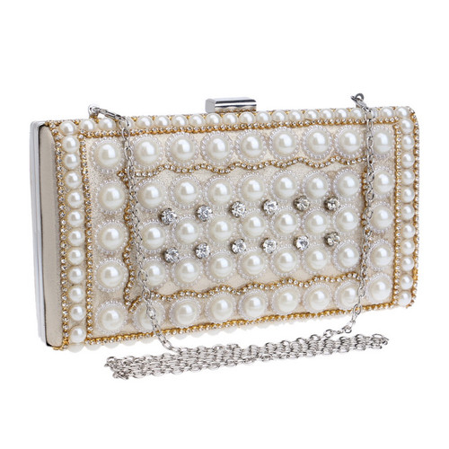 Special Design Women Evening Bags Small Messenger Diamonds Day Clutch