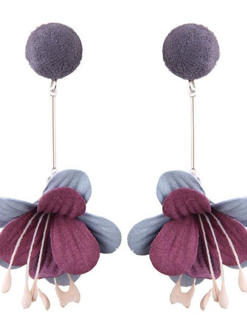 Wedding Party Drop Dangle Earrings For Women