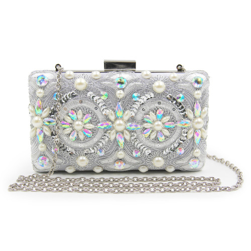 Ladies Day Clutch Meeting Purses Women Wedding Purse Party Bag Good Quality