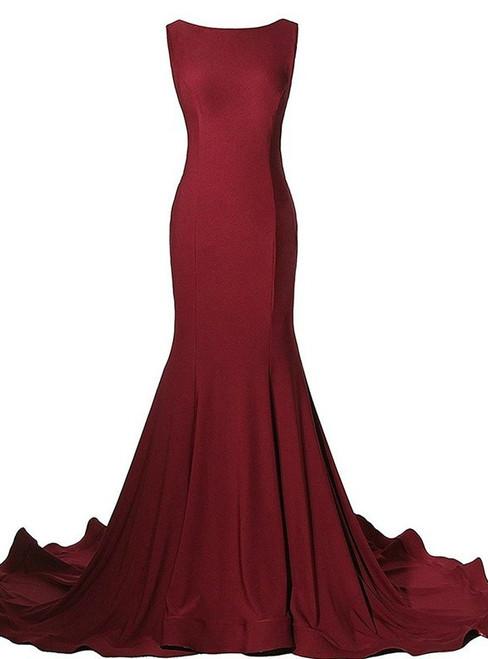 Formal Evening Dresses,Mermaid
