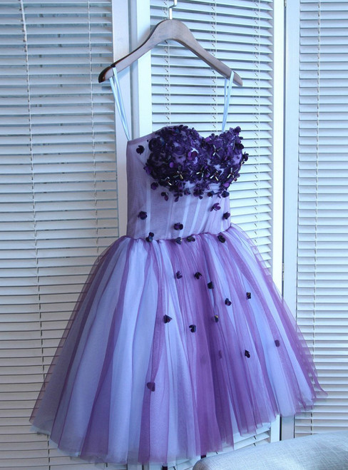 Short/Mini Prom Dress Juniors Homecoming Dresses