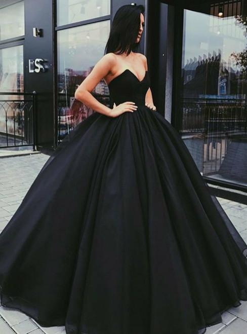 Sexy Puffy Dresses