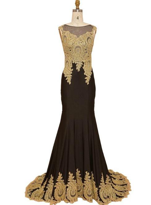 Mermaid Evening Dresses,Formal Gown