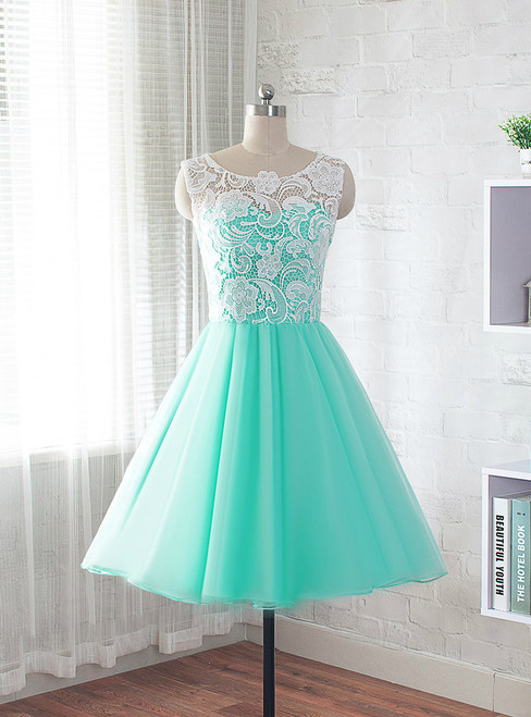 Short Prom Dresses 2017 Sleeveless Mini Cocktail Party Dresses
