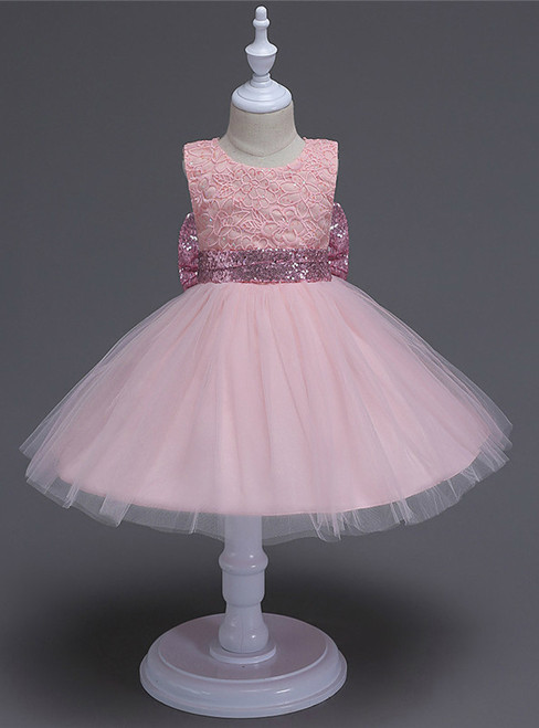 First Holy Communion Dresses For Girls Kids Party Wear Girl Dress Lace Summer