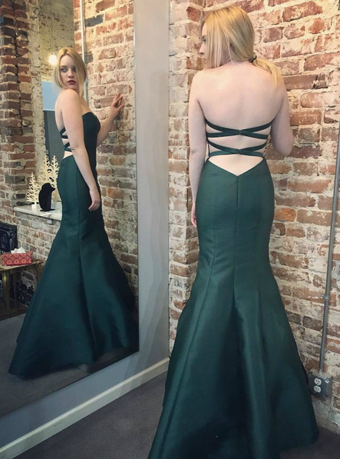 Mermaid Evening Gowns,Prom Dresses 2017