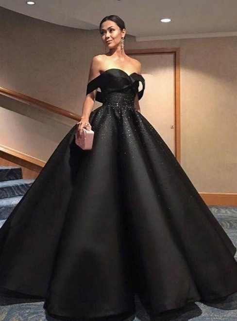Princess Prom Dress Luxury Ball Gowns Formal Dresses 2017