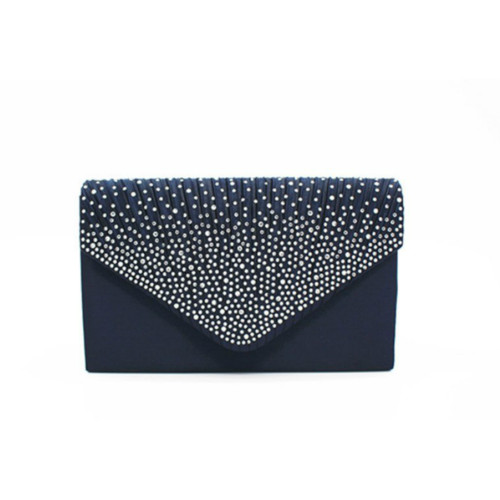 Woman Evening bag Women Diamond Rhinestone Clutch Crystal