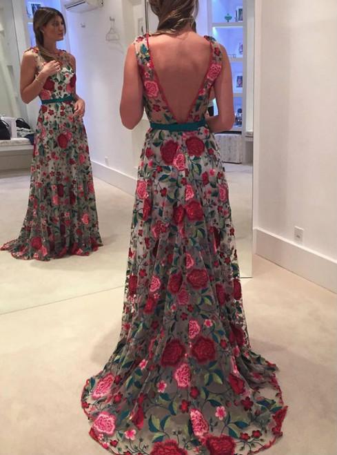 Inexpensive Evening Dress, Luxury Evening Dress
