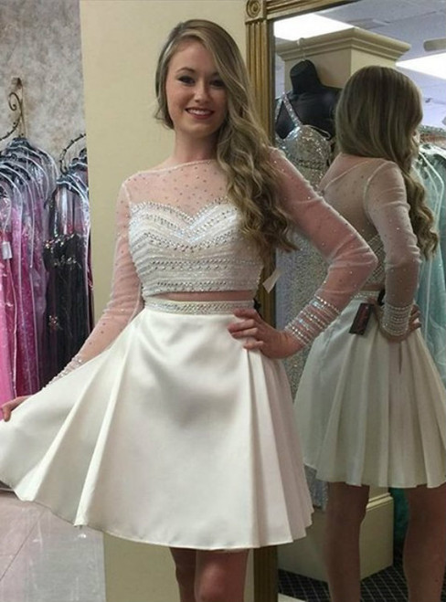 Homecoming Dresses Short, Women Formal Dresses