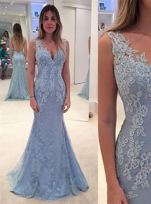 Women Formal Dress, Evening Dresses 2017