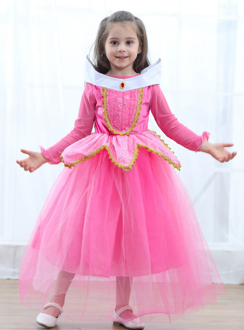 In Stock:Ship in 48 Hours Princess Ai Luo's Sleeping Beauty Dress
