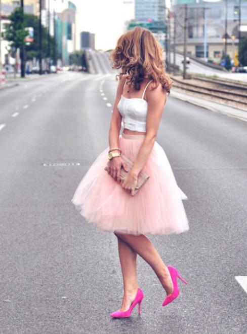 Spaghetti Prom Dress Illusion Prom Dress Two Pieces Prom Dress Fashion Prom Dress