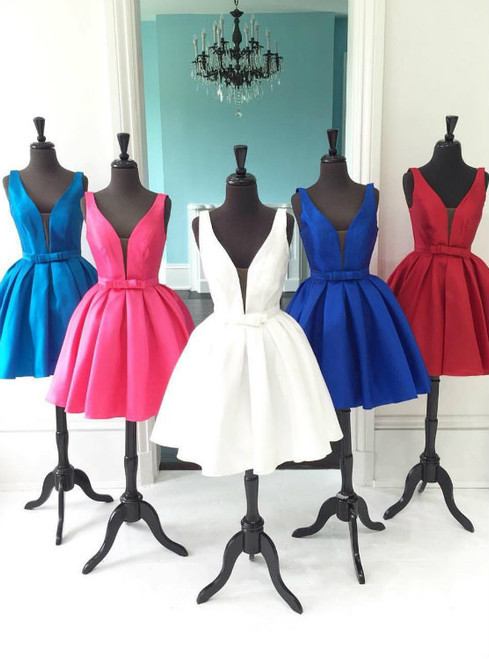 Fashion Homecoming Dress Short Prom Dress pink Homecoming Gowns  Sweet 16 Dress
