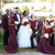 burgundy prom dress burgundy bridesmaid dress mermaid evening dresses